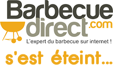 Retrouvez tous nos barbecues sur Webdistrib.com
