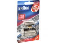 Combi-pack braun pour flex integral / flex xp / contour et 31b (série 3) - ref 5724766 pour 24€