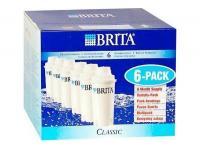 Cartouche brita classic (x6) pour 30€