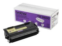 Toner Brother Tn-6600 Noir
