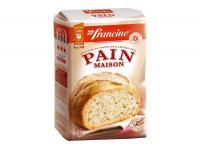 Farine francine pain blanc pour 5€