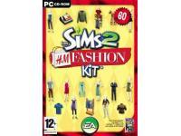 pc - jeux Jeu PC ELECTRONIC ARTS SIMS 2 KIT H&M FA