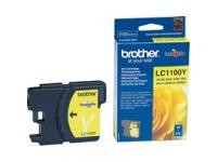brother Cartouche d'encre BROTHER LC1100 jaune