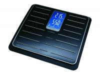 Pèse-personne impédancemètre terraillon tfa cileo noir - 10€ offerts: code promo10 pour 65€