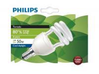 Ampoule philips eco85 mintor 8w e14 865 pour 9€