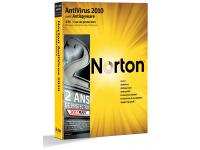 symantec Logiciel SYMANTEC NORTON ANTIVIRUS 2010 1 poste