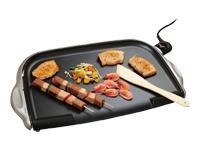 Plancha électrique simeo cv302 teppanyaki pour 42€