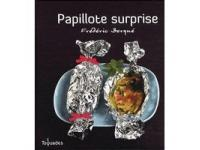 Livre Interforum Papillotes Surprises