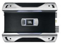Ampli jbl gto-504e 4 canaux 4x50w - 10€ offerts: code promo10 pour 139€