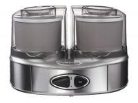 Sorbetière cuisinart ice40bce - livraison offerte: code mr2012 pour 93€