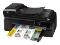 Imprimante Multifonction Jet D'encre Couleur Hp Officejet 7500a E-all-in-one (a3)
