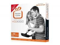 Coffret youkado passion cuisine silver pour 150€