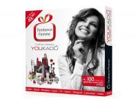 Coffret youkado tendance femme premium pour 50€