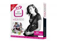 Coffret youkado girl attitude bronze pour 100€