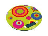 Balance electronique xamax disco vert 88-9033g pour 20€