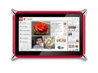 Ecran qooq rouge q01-004 - livraison offerte: code mr2012 pour 344€