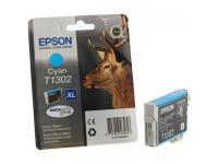 Cartouche d'encre EPSON T1302 CYAN XL