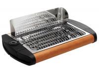 Barbecue électrique lagrange 319001 grill concept de table pour 61€