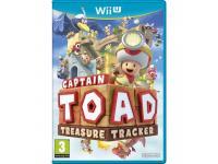 Jeu wii u nintendo captain toad treasure tracker