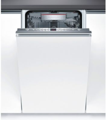 Lave-vaisselle tout intégrable bosch spv69t70eu - 2% de remise immédiate avec le code : fete2
