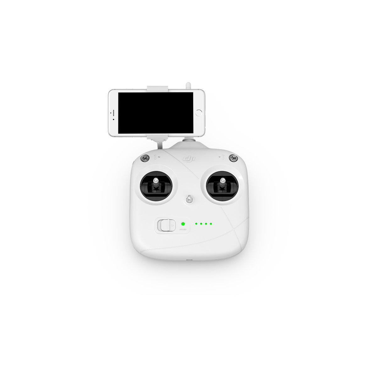 Drone dji phantom 3 - livraison offerte : code livdomicile (photo)