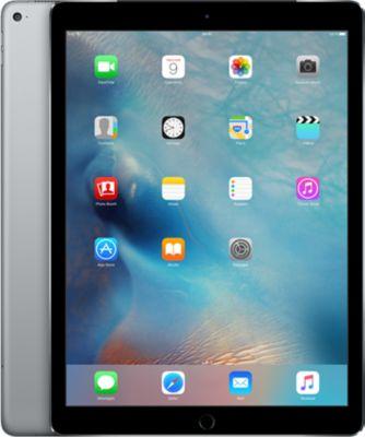 Apple ipad pro 12.9 128go cellular gris sidéral (photo)