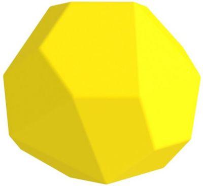 Instrument de musique connecté phonotonic jaune - 7% de remise immédiate avec le code : fete7 (photo)