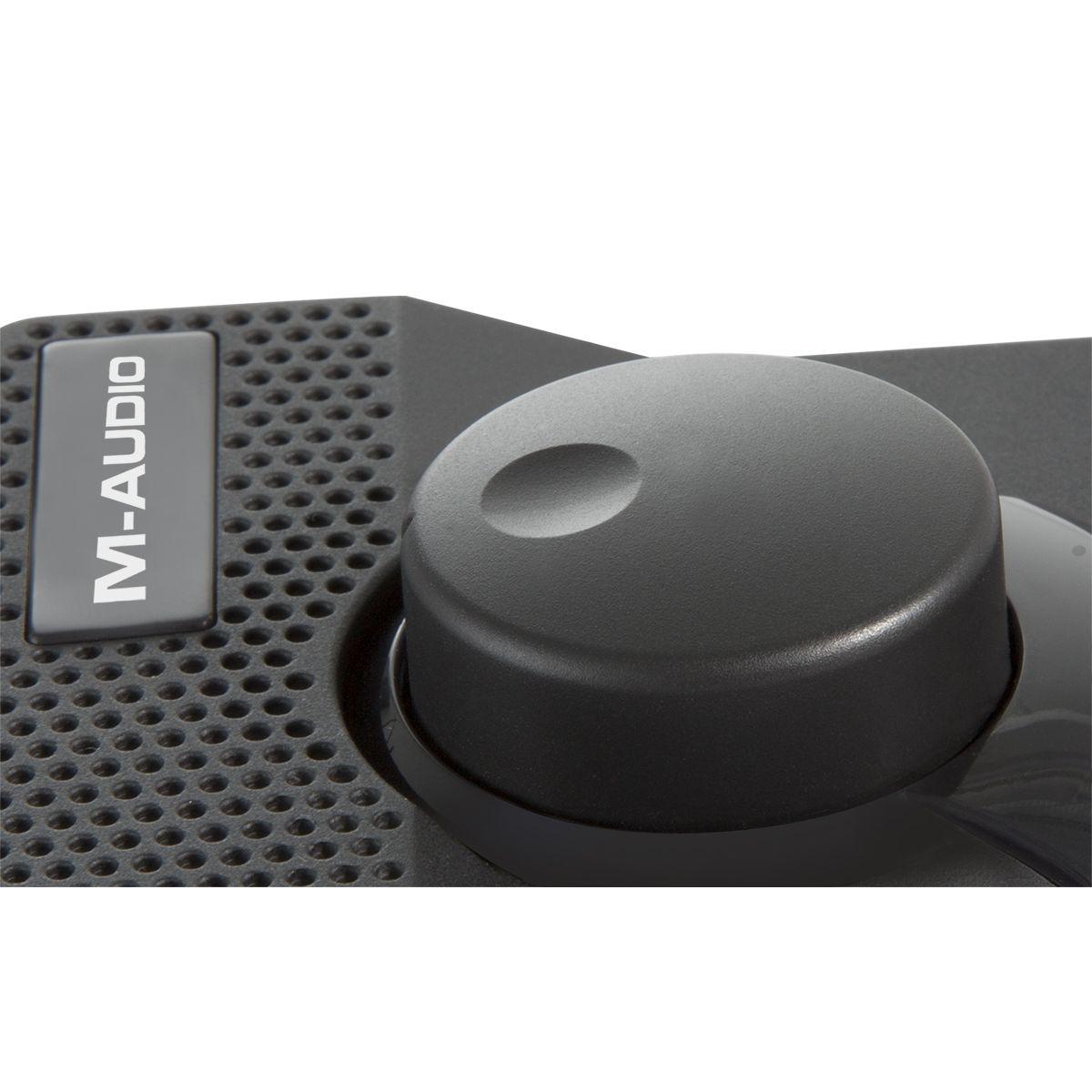 Dac audio m-audio rmd superdacii