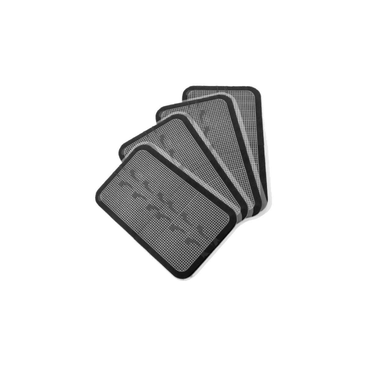 Electrode slendertone electrodes pour slendertone bottom - livraison offerte : code livrelais (photo)