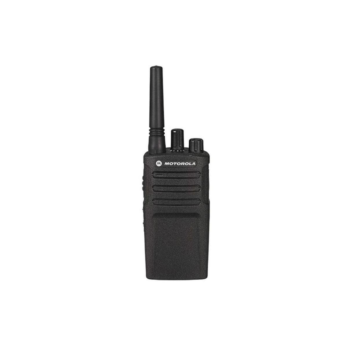 Talkie walkie motorola xt-420 - 15% de remise imm�diate avec le code : cadeau15 (photo)