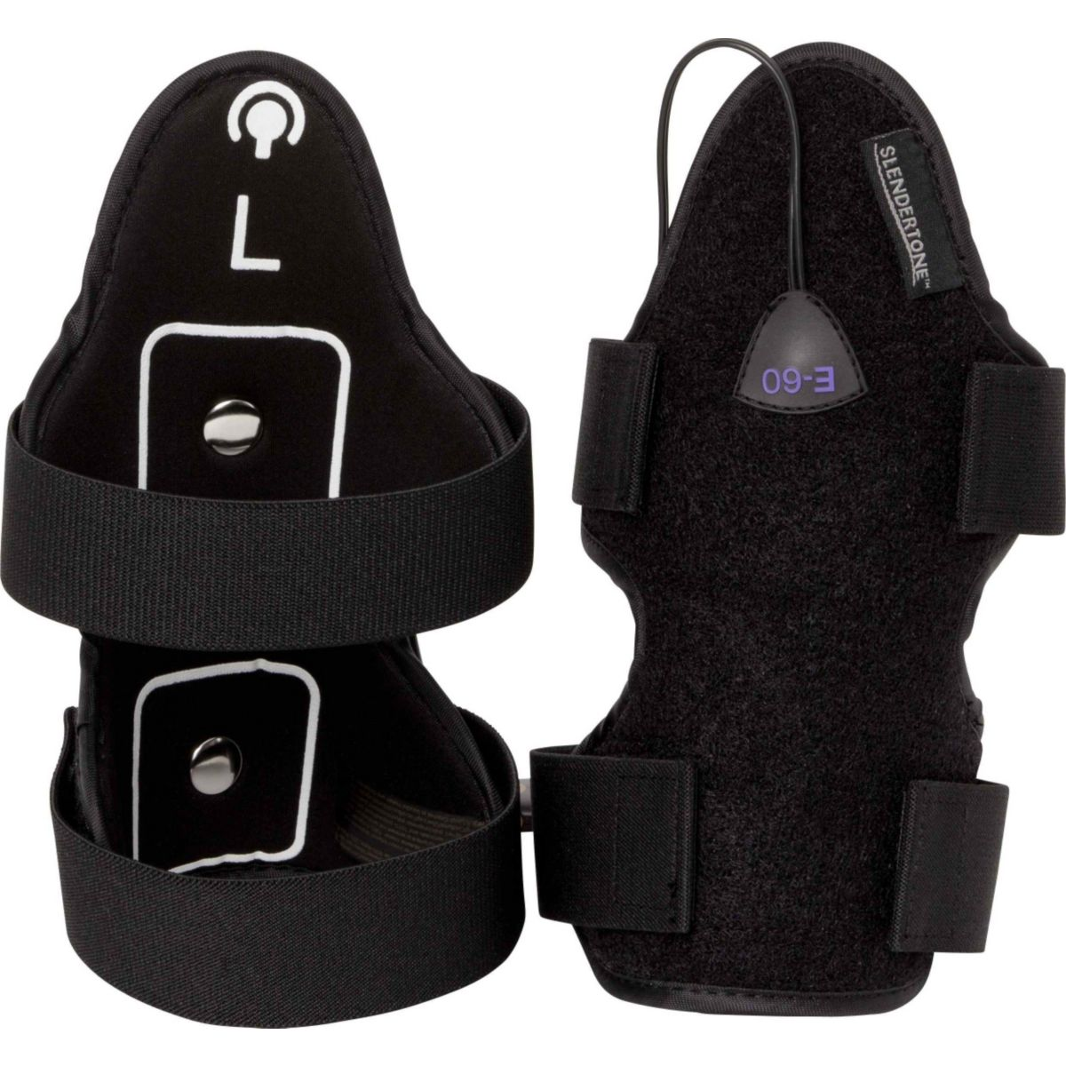 Accessoire slendertone bras femme - livraison offerte : code livpremium (photo)