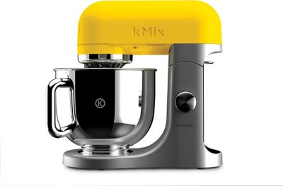 Robot kenwood kmx50yw kmix lemon tonic - 2% de remise immédiate avec le code : top2 (photo)