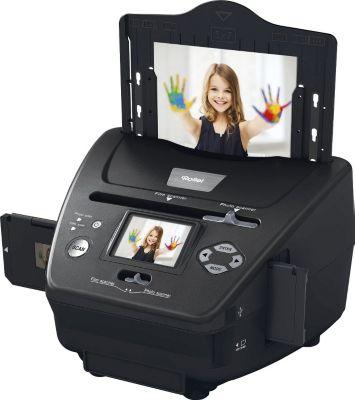 Scanner portable rollei pdf-s 250 - 3% de remise immédiate avec le code : multi3 (photo)