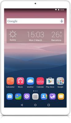 Tablette alcatel pixi 3 10 ips wifi white - soldes et bonnes affaires à prix imbattables