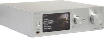 Amplificateur hi-fi sony hap-s1 silver - 15% de remise imm?dia...