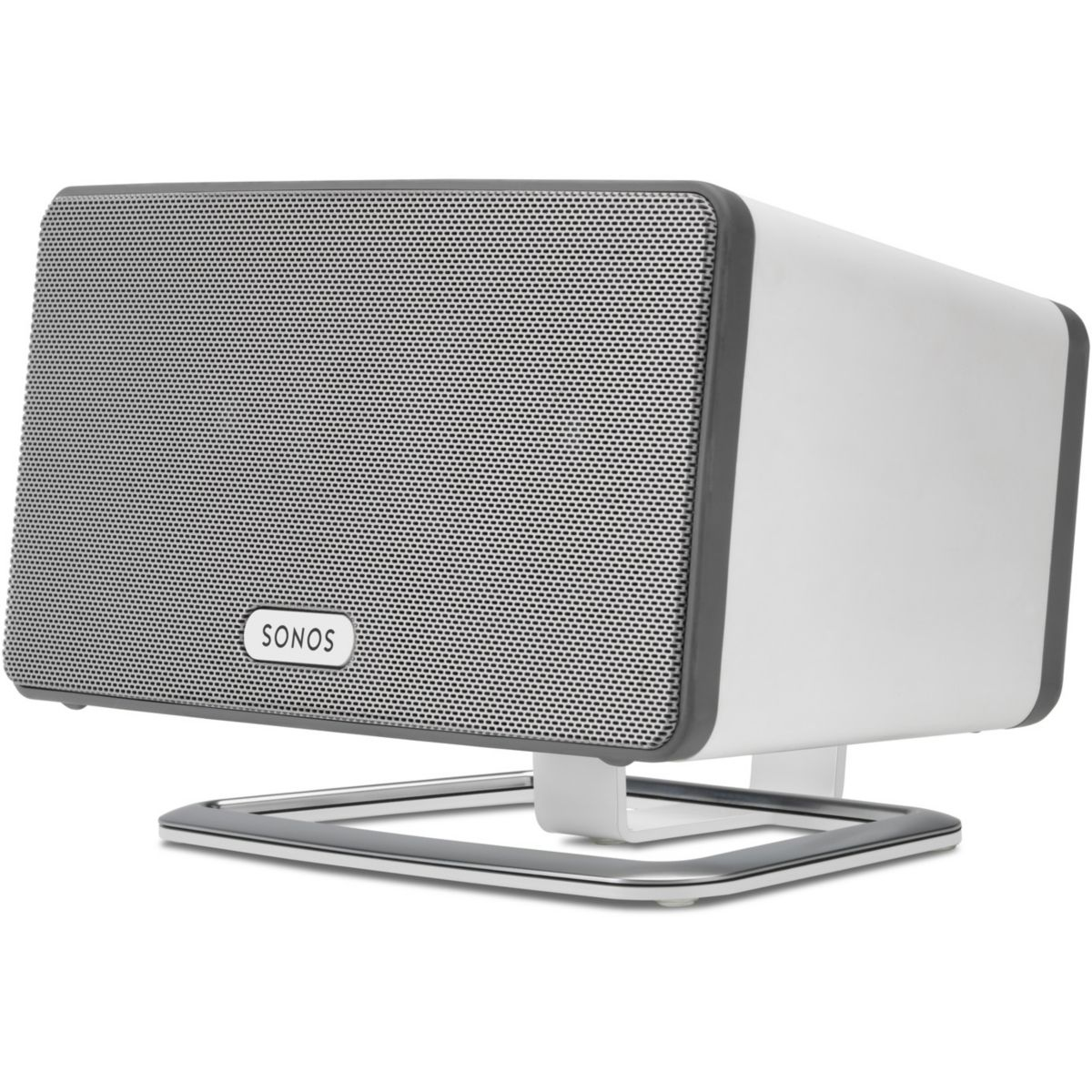 Meuble flexson support bureau play:3 blanc 5 (unit�) - 15% de remise imm�diate avec le code : deal15 (photo)