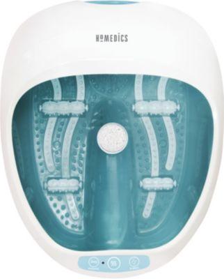 Thalasso pieds homedics foot spa de luxe chaleur - livraison offerte : code livpremium (photo)