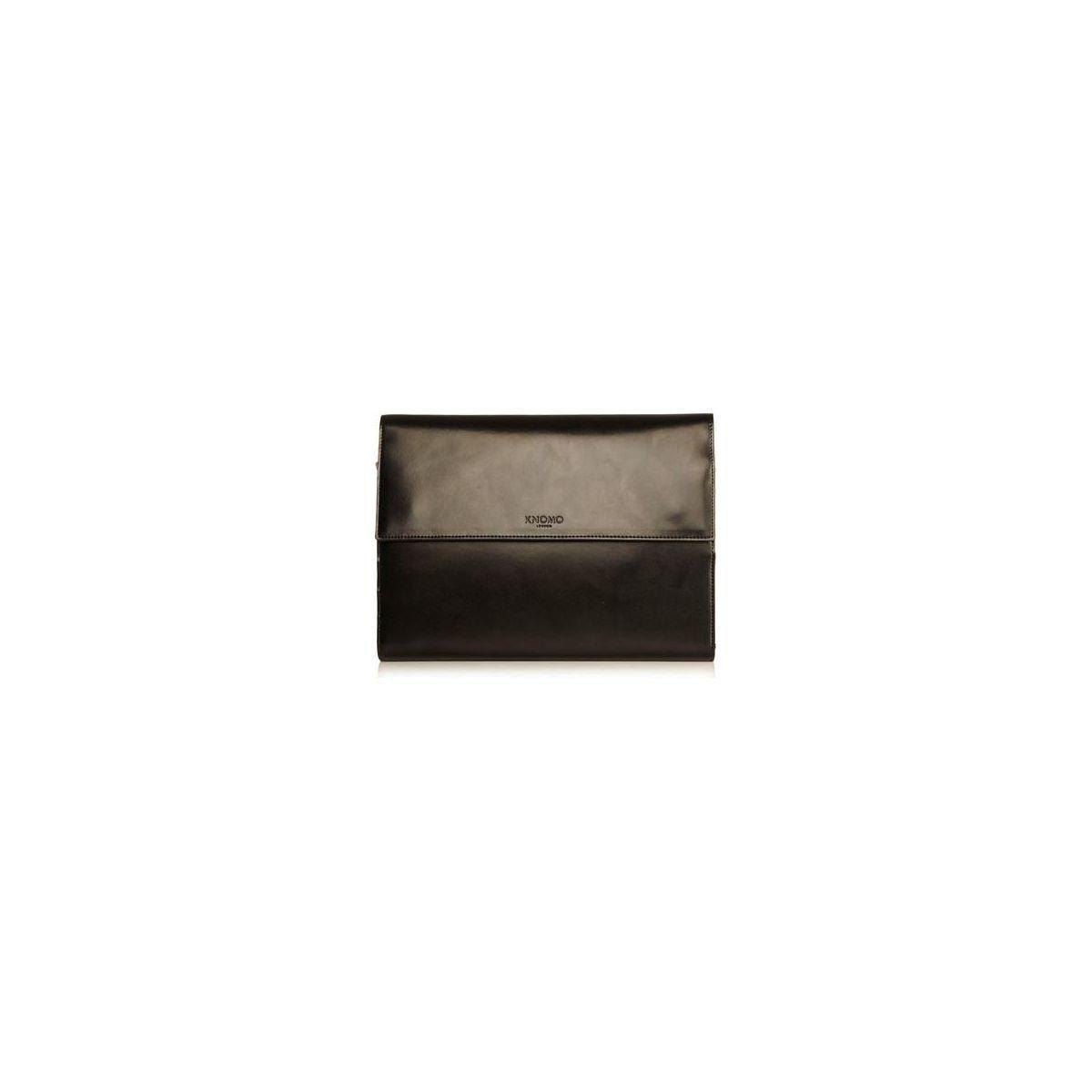 Folio knomo organizer 10' noir - 20% de remise imm�diate avec le code : priv20 (photo)