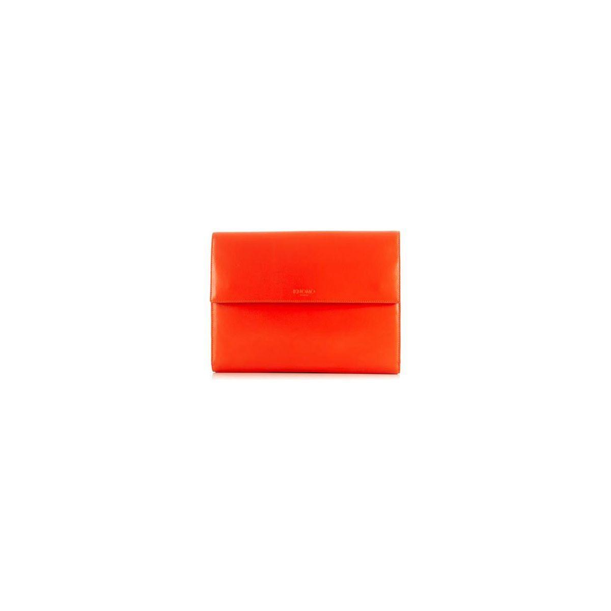 Folio knomo organizer 10' rouge - 20% de remise imm�diate avec le code : priv20 (photo)
