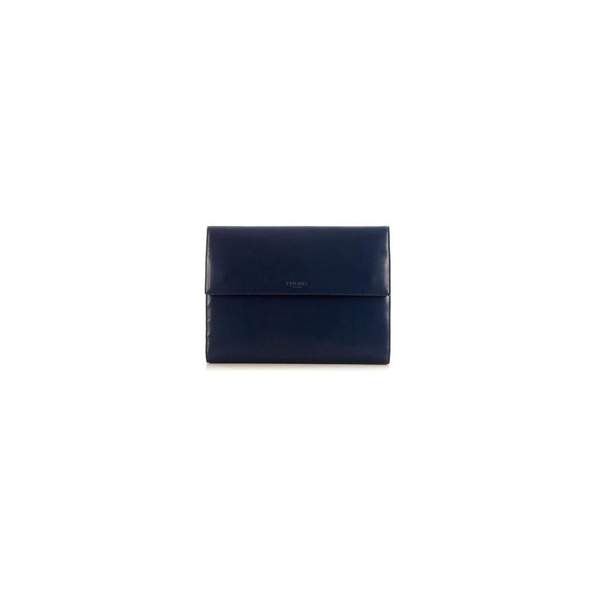 Folio knomo knomad ipad air bleu - 20% de remise imm�diate avec le code : priv20 (photo)