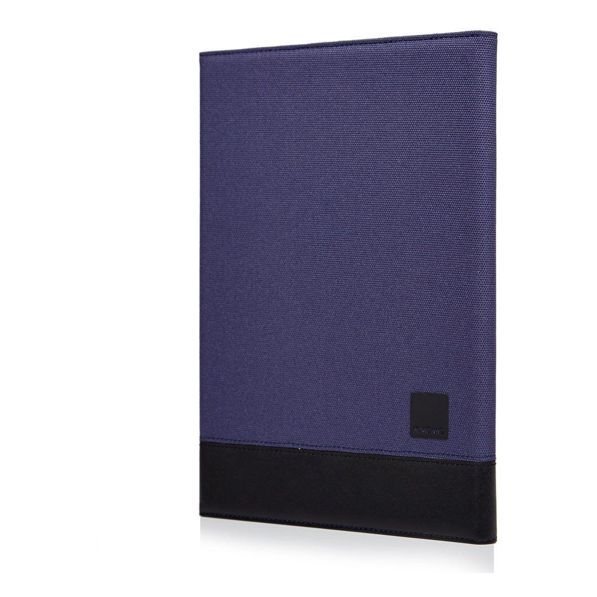 Etui tablette knomo ipad air 2 bleu - 20% de remise imm�diate avec le code : priv20 (photo)