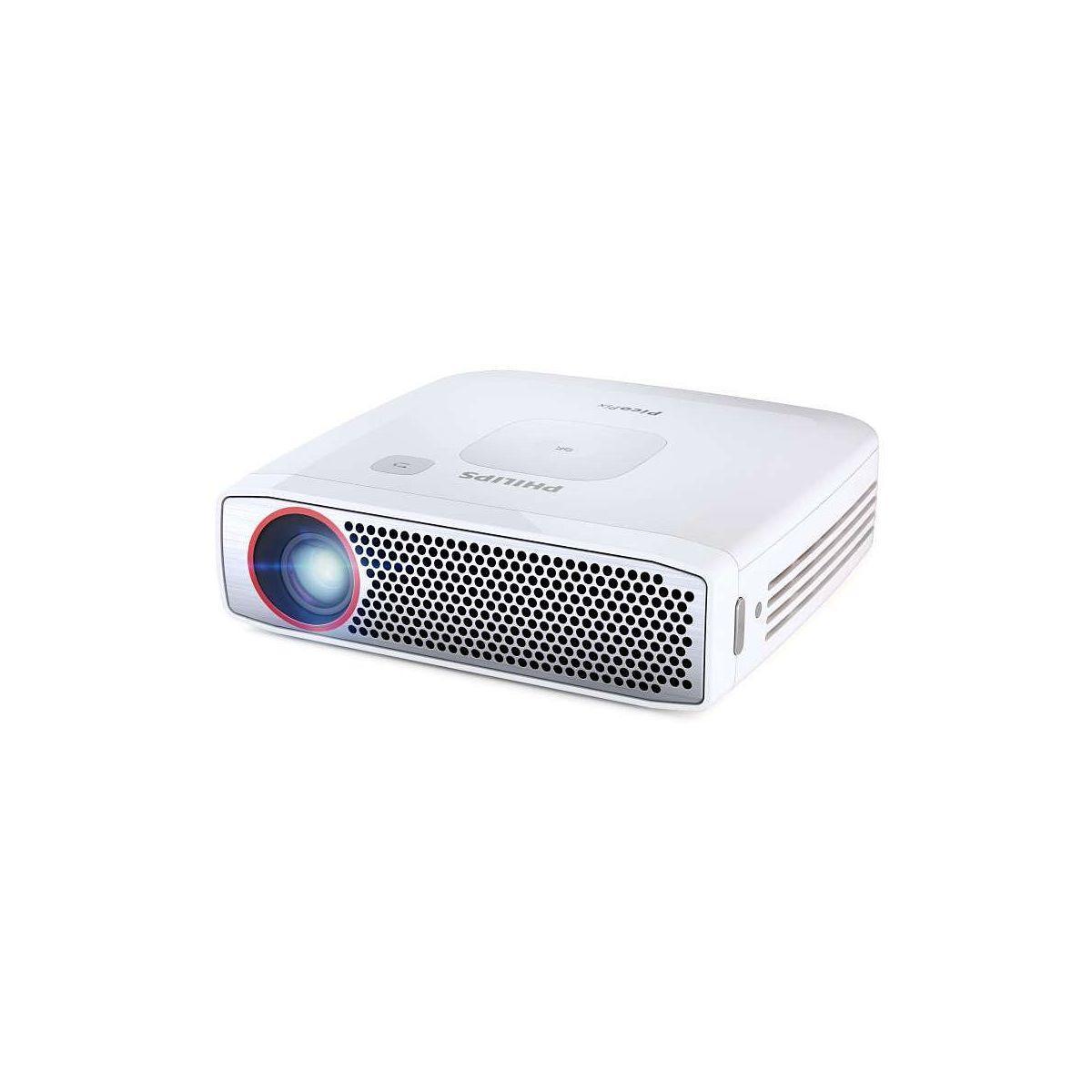 Vidéoprojecteur portable philips ppx4835