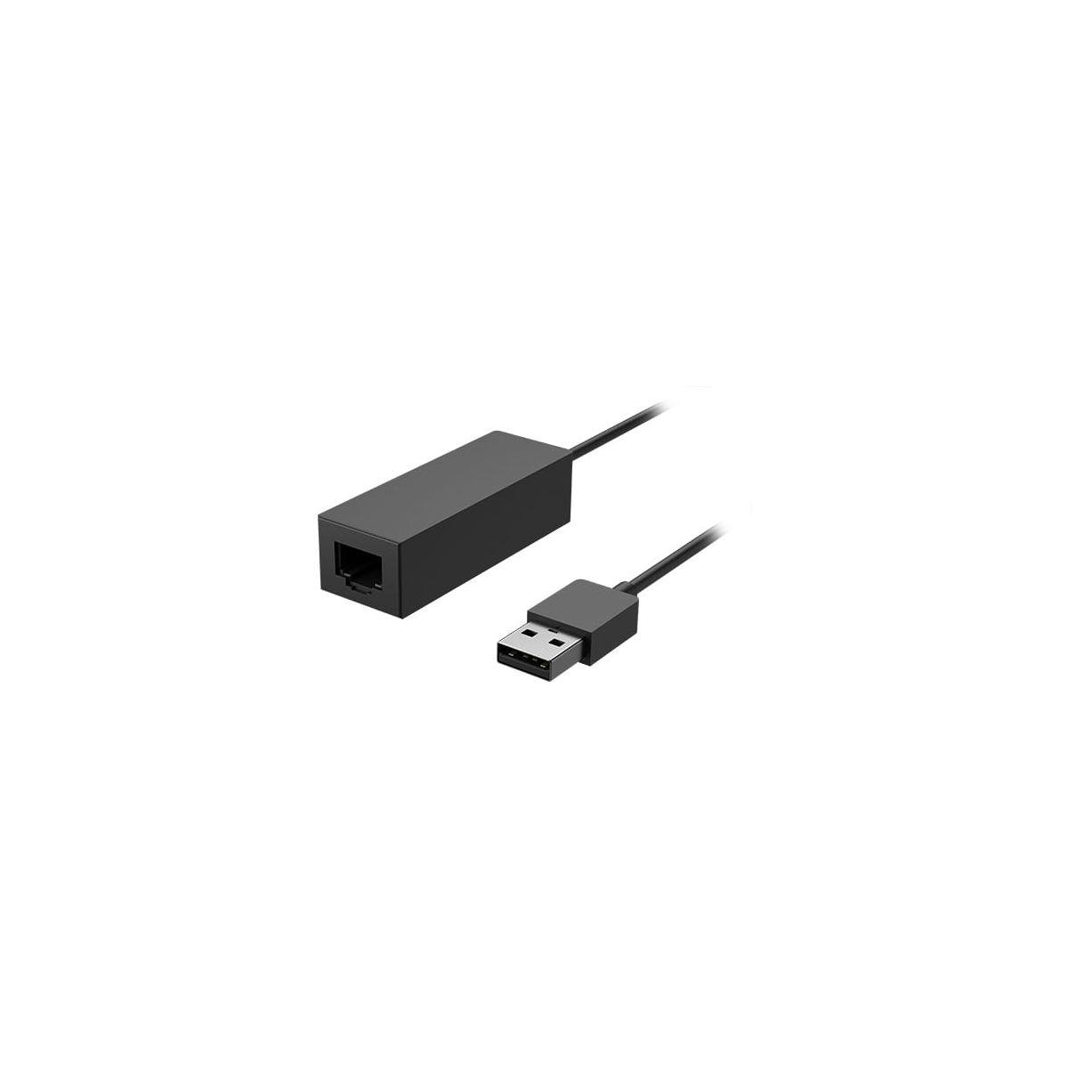Adaptateur microsoft ethernet 3.0 pour surface - 10% de remise immédiate avec le code : multi10 (photo)