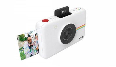 Appareil photo compact polaroid snap - white - 3% de remise immédiate avec le code : multi3 (photo)