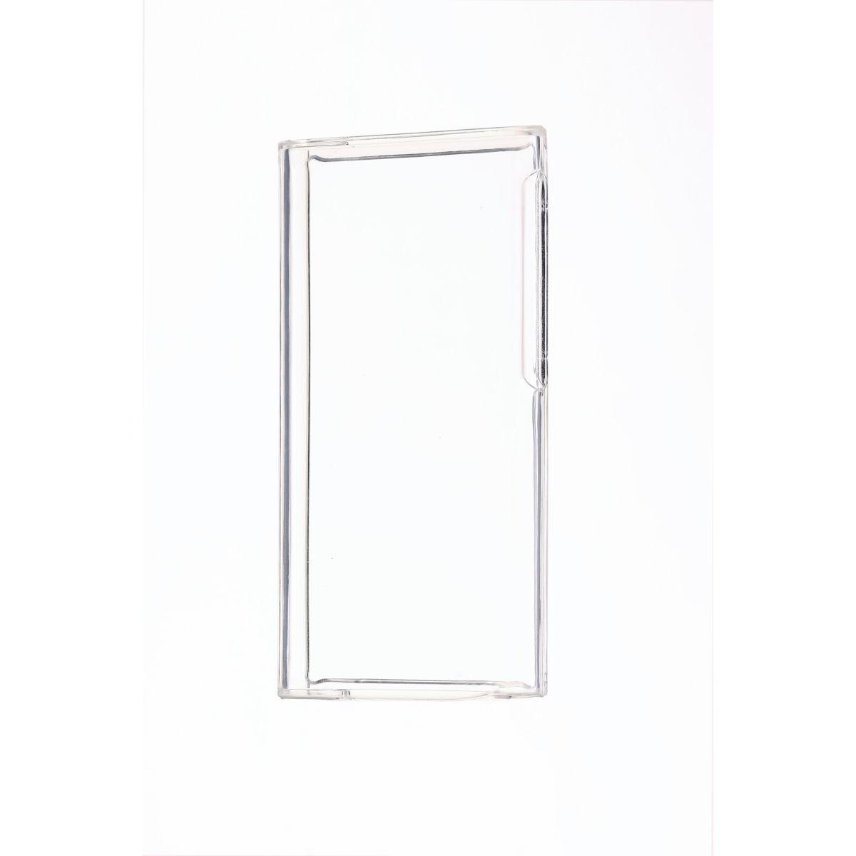 Coque essentielb coque transparente ipod nano