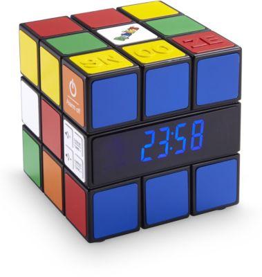 Radio-réveil bigben rr80rubik's - 15% de remise immédiate avec le code : multi15 (photo)