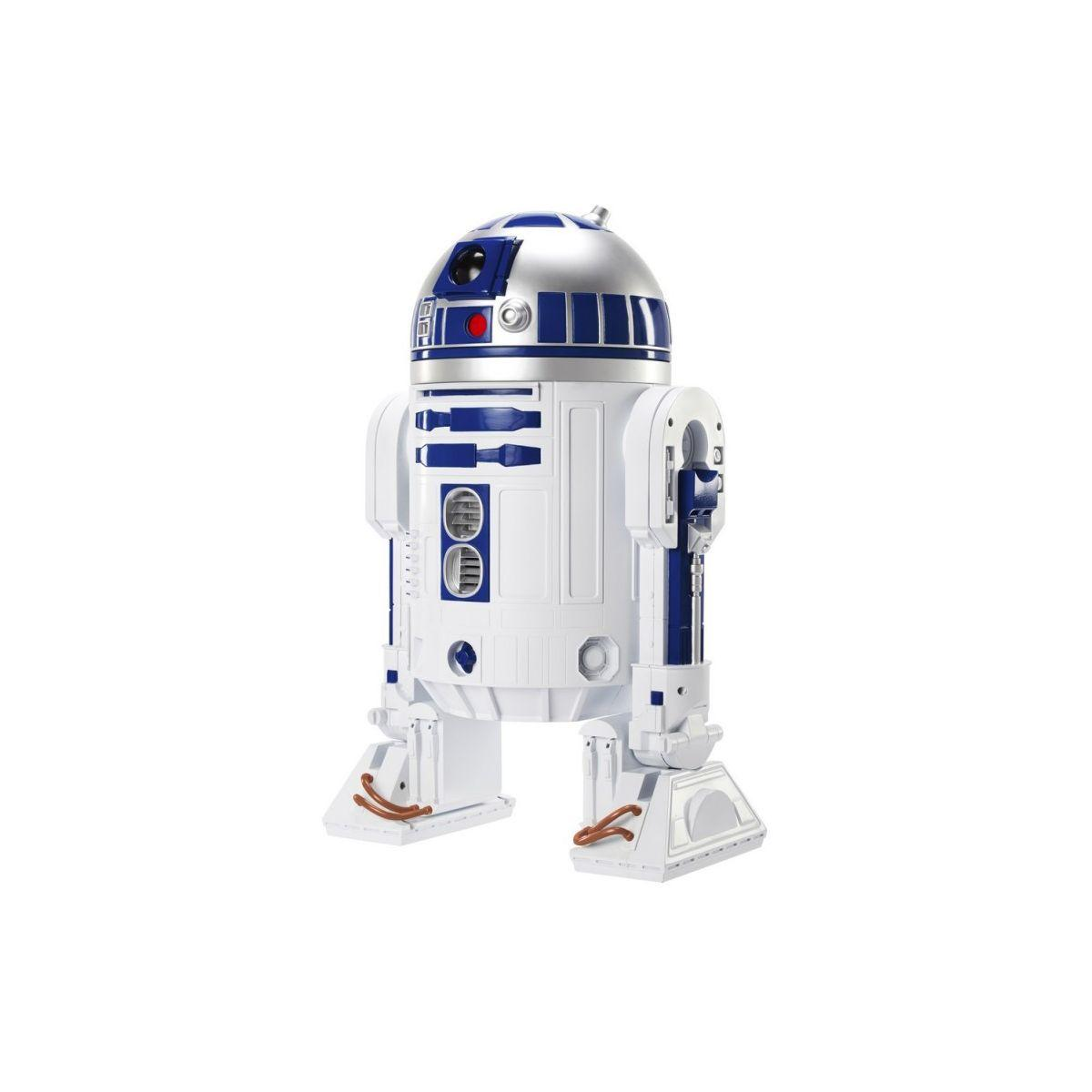 Figurine polymark r2-d2 50cm �lectronique (photo)