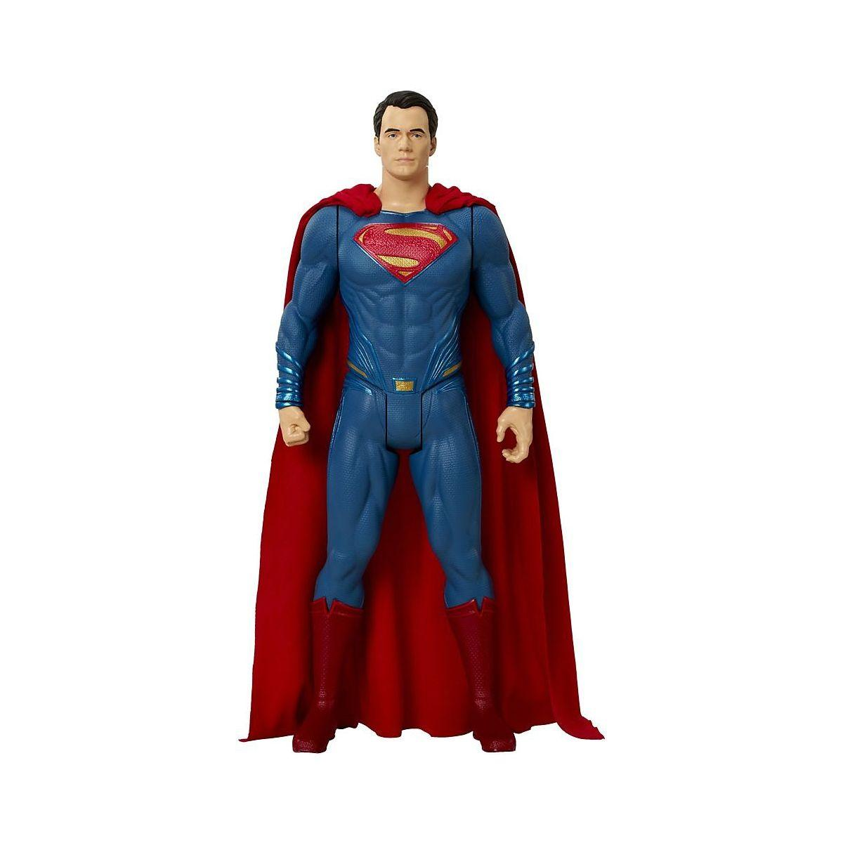 Figurine polymark superman 50cm (photo)
