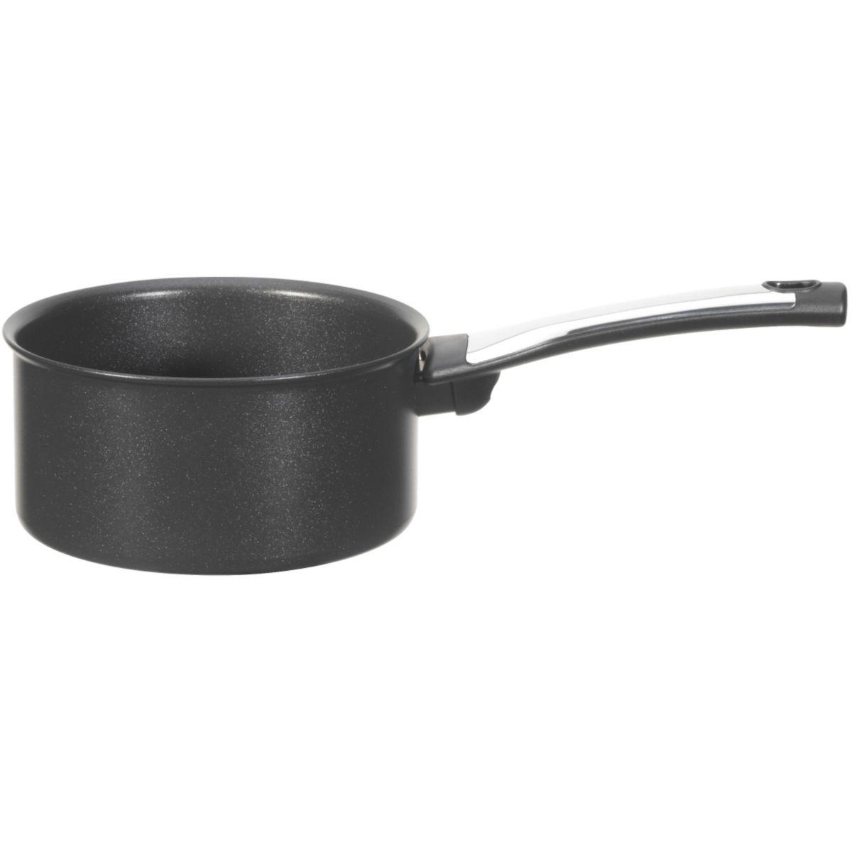 Casserole tefal talent pro Ø16cm - 10% de remise immédiate avec le code : cool10 (photo)
