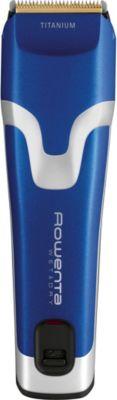 Tondeuse cheveux rowenta tn5120 - livraison offerte : code premium (photo)